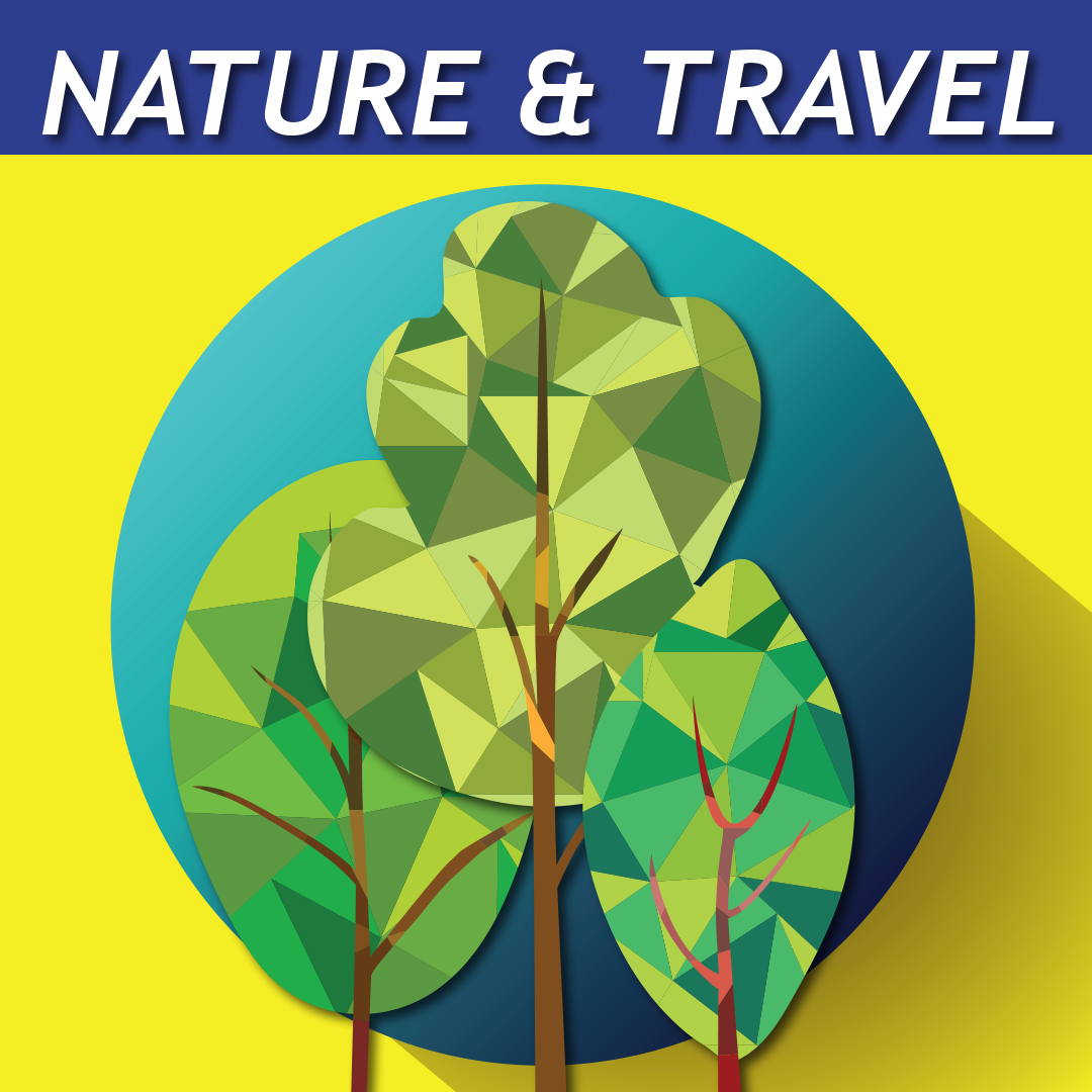 VirtualRec NatureTravel